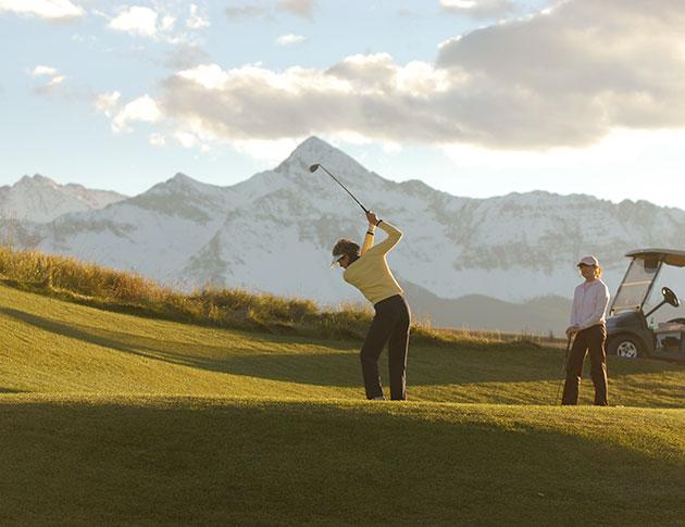 golf wilson promo