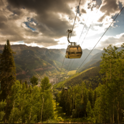 Elevated Escape: Summer in Telluride and Mountain Village