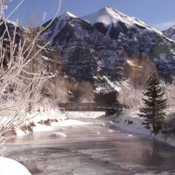 6 Winter Activities to Include in Your Telluride/Mountain Village Vacation