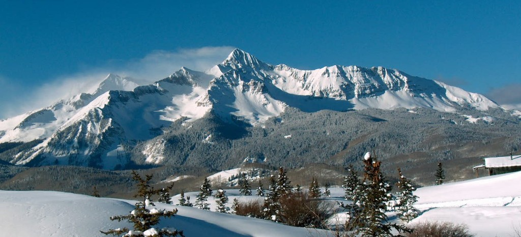 Living in Telluride and Mountain Village, its features and ...